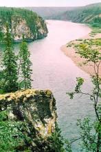 Kojim-river