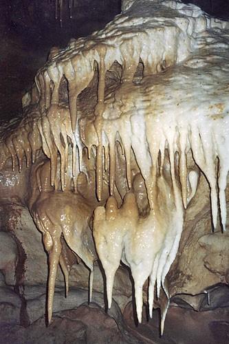 Caving-Gubakha