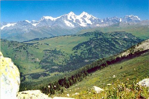 Belukha mountain 4