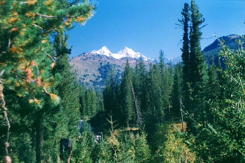 Belukha mountain 9