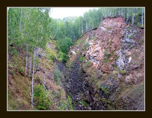 Nikolai-Maksimilianovskaya mining-works