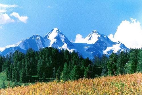 Belukha mountain 7