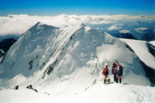 Belukha mountain 11